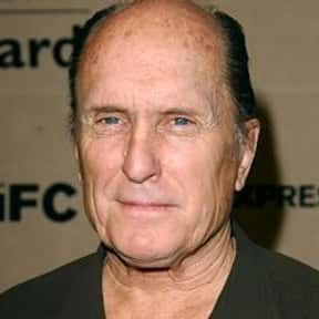 Robert Duvall is listed (or ranked) 7 on the list The Best Living Actors Over 80