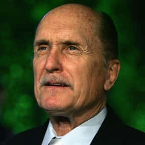 Robert Duvall is listed (or ranked) 21 on the list The F.B.I. Cast List