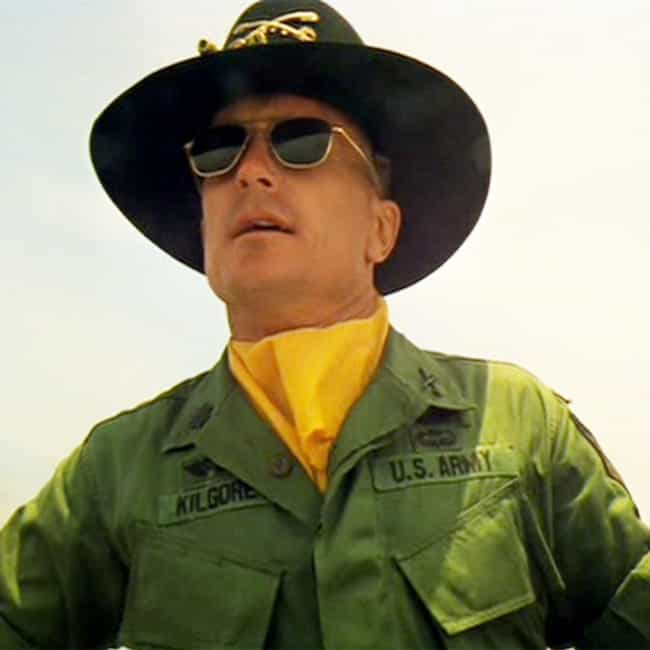 Robert Duvall is listed (or ranked) 3 on the list Actors in the Most Francis Ford Coppola Movies