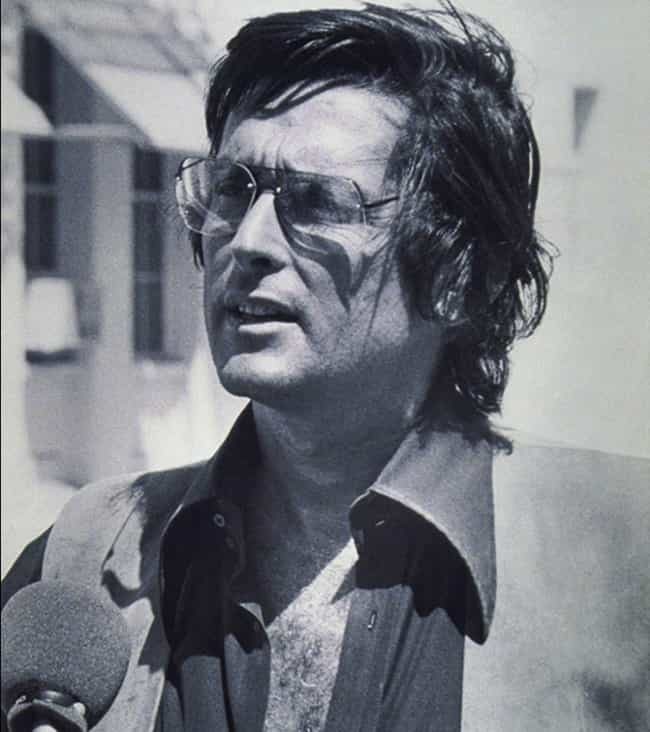 Robert Evans is listed (or ranked) 3 on the list Celebrities Who Died In 2019