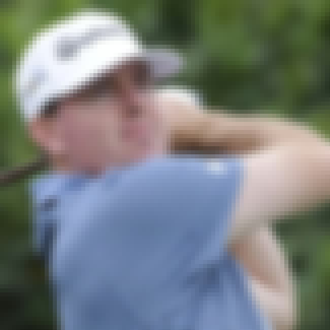 Robert Garrigus is listed (or ranked) 4 on the list Famous Scottsdale Community College Alumni