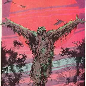 Saga of the Swamp Thing is listed (or ranked) 4 on the list The Best Vertigo Comic Book Series, Ranked