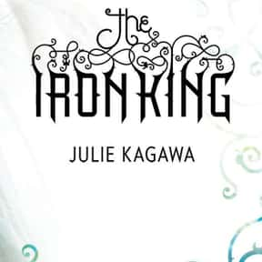 The Iron Fey is listed (or ranked) 14 on the list The Best Young Adult Romance Series