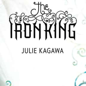 The Iron Fey is listed (or ranked) 23 on the list The Best Young Adult Fiction Series