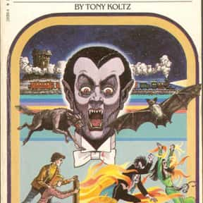 Vampire Express is listed (or ranked) 2 on the list The Best Choose Your Own Adventure Books
