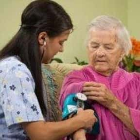 Home Health Aide is listed (or ranked) 7 on the list The Top Careers for the Future