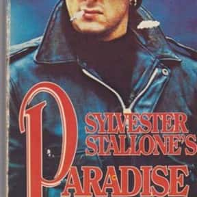 Paradise alley is listed (or ranked) 16 on the list The Best Novels Written by Famous Actors