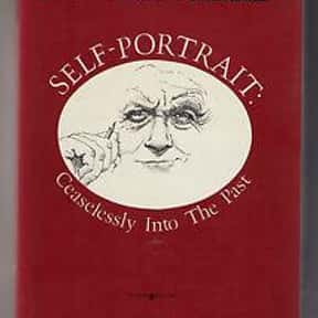 Self Portrait is listed (or ranked) 22 on the list The Best Ross Macdonald Books