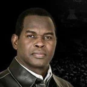 Robert Kayanja is listed (or ranked) 20 on the list Famous People From Uganda
