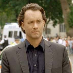 Robert Langdon is listed (or ranked) 8 on the list The Best Conspiracy Characters In Movies & TV