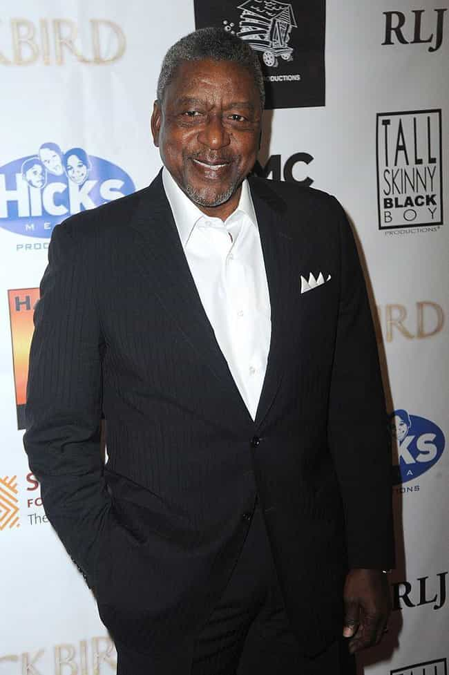 Robert L. Johnson is listed (or ranked) 6 on the list The Wealthiest African American Celebrities