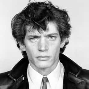 Robert Mapplethorpe is listed (or ranked) 1 on the list The Most Controversial Photographers Of All Time