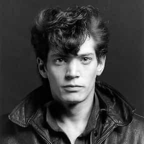 Robert Mapplethorpe is listed (or ranked) 11 on the list The Best Portrait Photographers