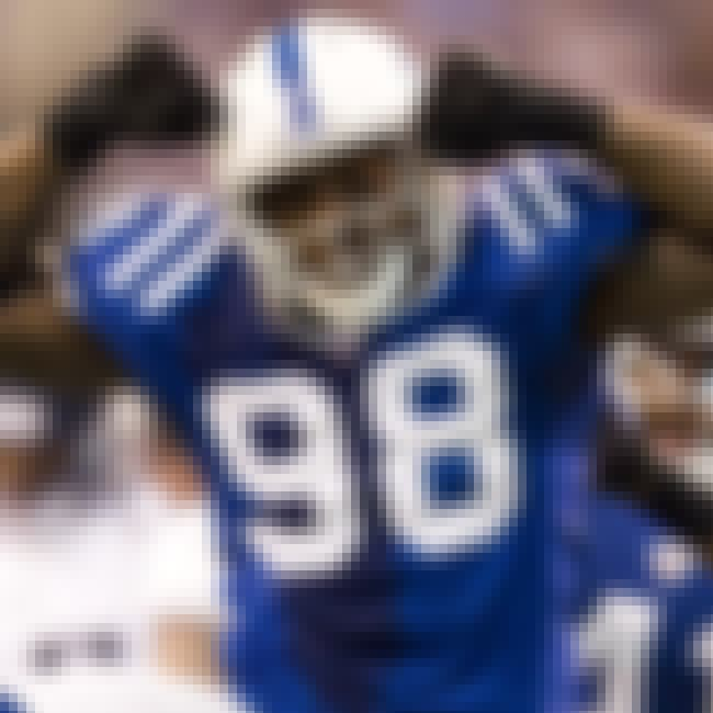 Robert Mathis is listed (or ranked) 3 on the list Famous Alabama Agricultural And Mechanical University Alumni