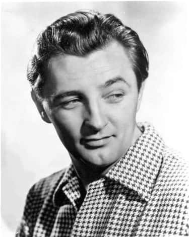 Robert Mitchum is listed (or ranked) 6 on the list Famous People Who Died of Emphysema