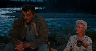 Robert Mitchum Said She 'Seemed Like A Lost Child'