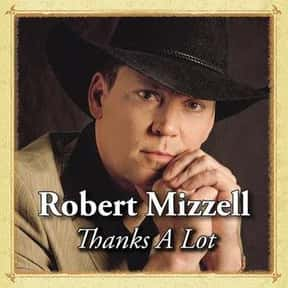 Robert Mizzell is listed (or ranked) 23 on the list Louisiana Country Bands List