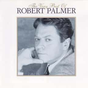 Robert Palmer is listed (or ranked) 2 on the list Famous Bands from Switzerland