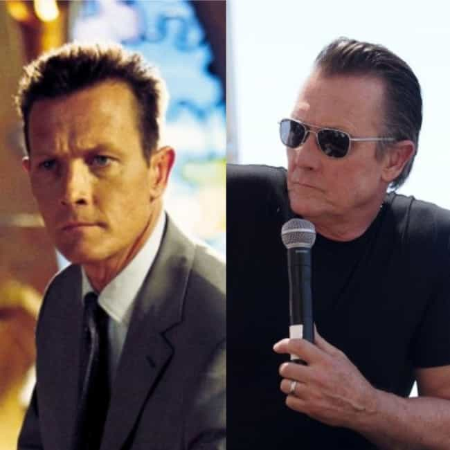 Robert Patrick is listed (or ranked) 8 on the list What Ever Happened To The Cast Of Spy Kids?