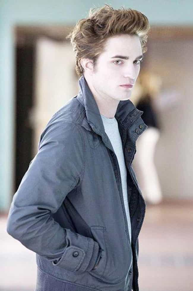 Robert Pattinson is listed (or ranked) 1 on the list The Cast Of Twilight Hated And Trashed The Movie More Than Anyone Else
