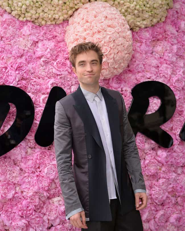 Robert Pattinson is listed (or ranked) 1 on the list Suki Waterhouse Loves and Hookups