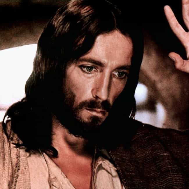 Robert Powell is listed (or ranked) 1 on the list All the Actors Who Have Played Jesus, Ranked