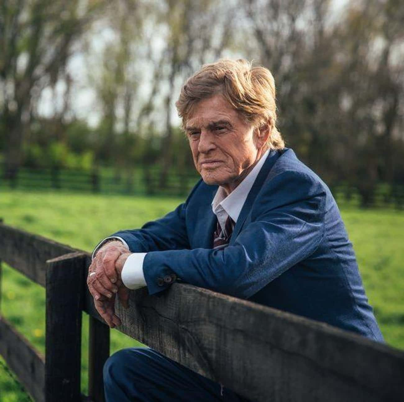 Robert Redford is listed (or ranked) 2 on the list Who Will Win Best Actor At The 2019 Oscars?