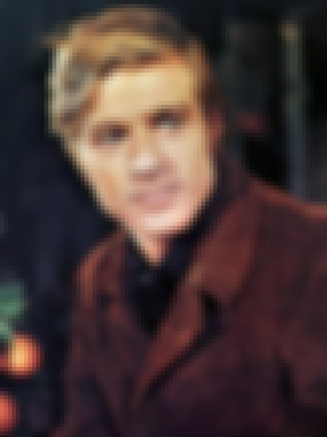 Robert Redford is listed (or ranked) 2 on the list The Hottest Male Redheads