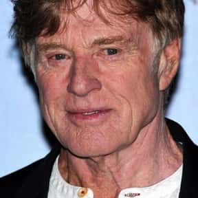 Robert Redford is listed (or ranked) 21 on the list The Greatest Actors Who Have Never Won an Oscar (for Acting)