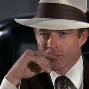 Robert Redford is listed (or ranked) 8 on the list The Coolest Actors Ever
