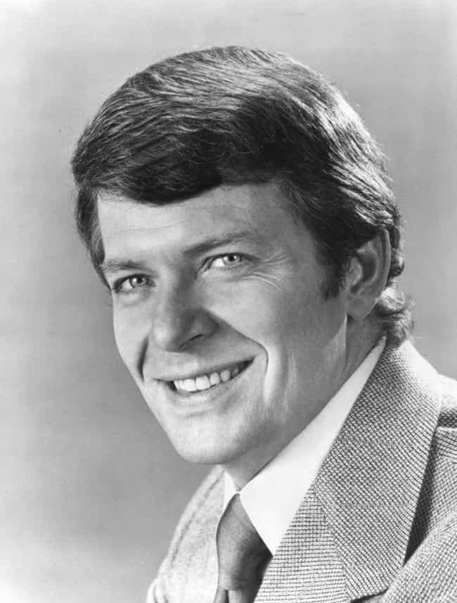 Robert Reed is listed (or ranked) 4 on the list Gay Celebrities Who Never Came Out