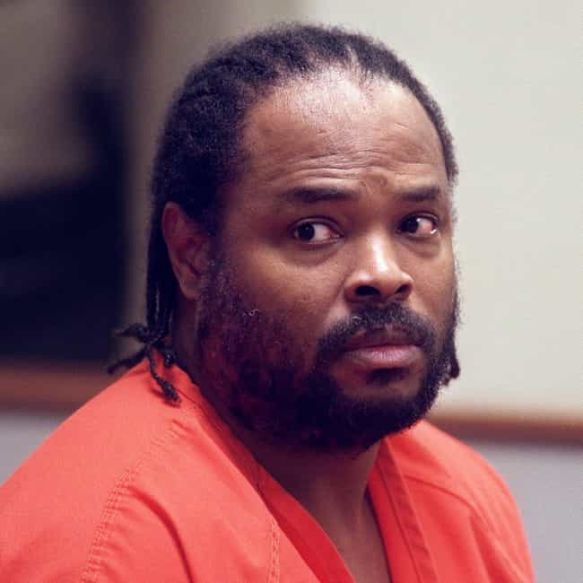 Robert Rozier is listed (or ranked) 3 on the list 9 Pro Athletes Convicted of Murder