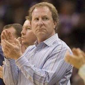 Robert Sarver is listed (or ranked) 3 on the list The Worst NBA Team Owners of All Time