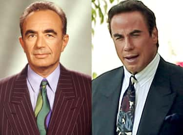 "Robert Shapiro Told John Travolta He Was ""Happy"" Travolta Was Playing Him"