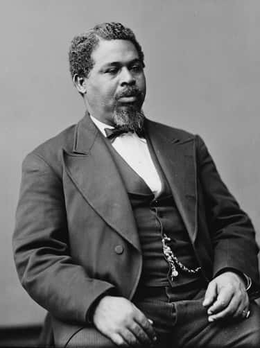 Robert Smalls Escaped Slavery  is listed (or ranked) 2 on the list 14 Historical Figures We Didn't Learn About In School (But Definitely Should Have)