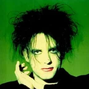 Robert Smith is listed (or ranked) 10 on the list List of Famous Organists
