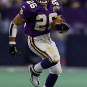 Robert Smith is listed (or ranked) 17 on the list The Best NFL Running Backs of the 90s