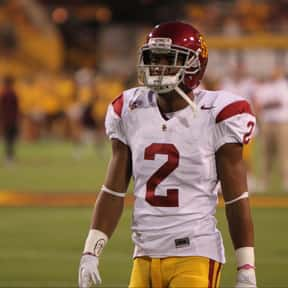 Robert Woods is listed (or ranked) 24 on the list The Best USC Trojans Players of All Time
