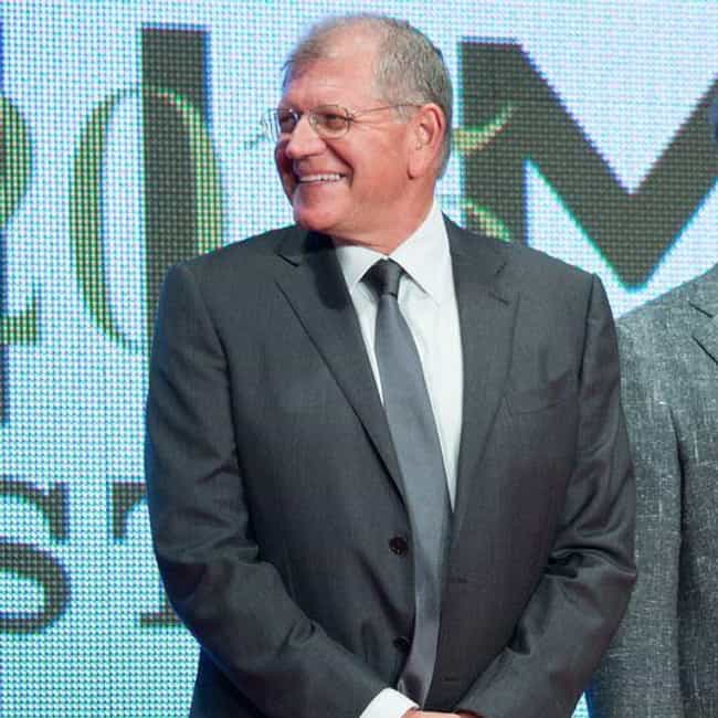 Robert Zemeckis is listed (or ranked) 3 on the list Who Will Win Best Director At The 2019 Oscars?