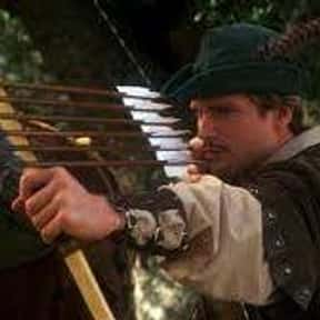 Robin Hood is listed (or ranked) 15 on the list The Best Characters In Mel Brooks Movies