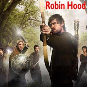 Robin Hood (2006 TV series) characters