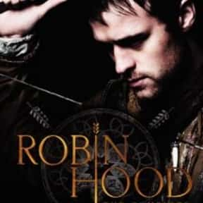 Robin Hood is listed (or ranked) 21 on the list The Most Likable Movie Antiheroes