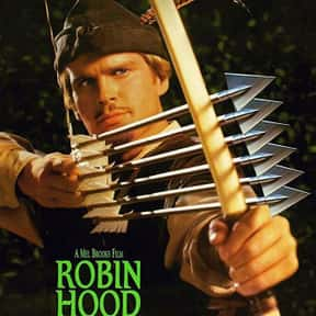 Robin Hood: Men in Tights is listed (or ranked) 25 on the list The Funniest '90s Movies