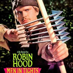 Robin Hood: Men in Tights is listed (or ranked) 23 on the list The Best Medieval Movies