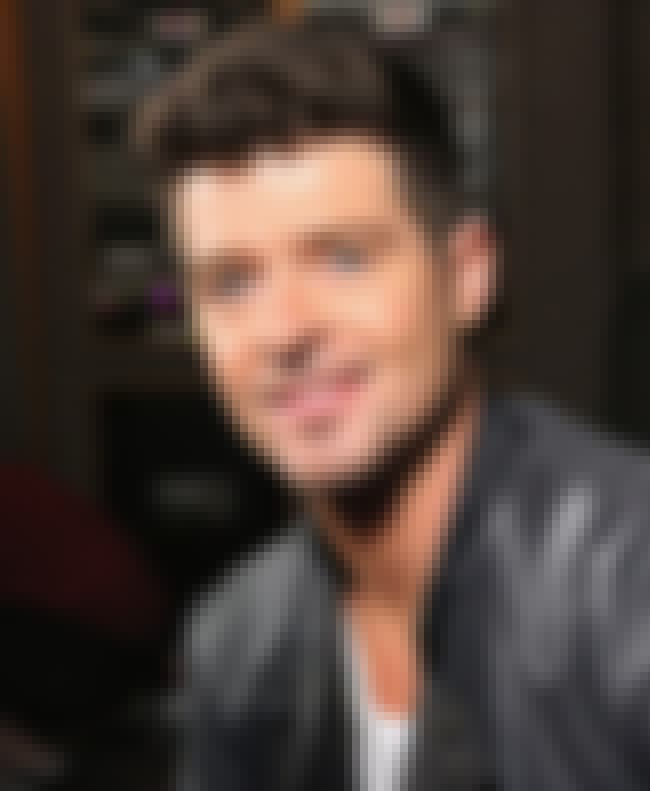 Robin Thicke is listed (or ranked) 3 on the list Famous Composers from Canada