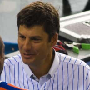 Robin Ventura is listed (or ranked) 10 on the list Famous People Named Robin