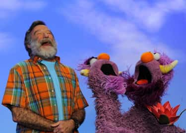 Robin Williams: 'More People Had Seen That Than Pretty Much Anything I'd Ever Done'