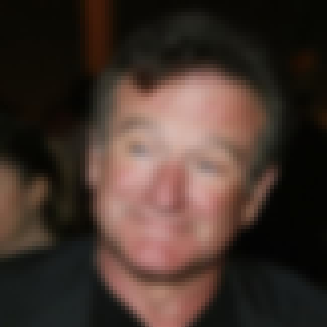 Robin Williams is listed (or ranked) 2 on the list Famous Cancer Celebrities