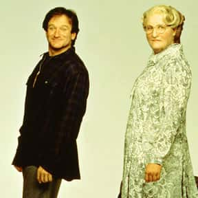 Robin Williams is listed (or ranked) 10 on the list 26 Actors Who Stay in Character Off Camera