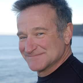 Robin Williams is listed (or ranked) 3 on the list The Most Original Comedians